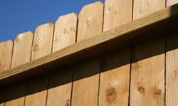 Decking and fencing Medford, Oregon